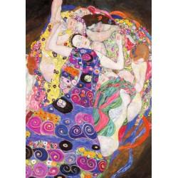 Klimt: Las Jóvenes