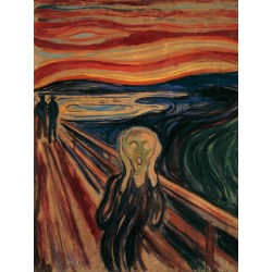 Munch: El grito