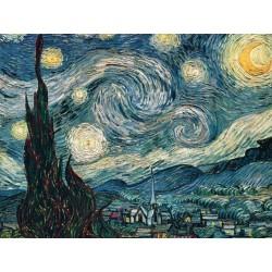 Van Gogh: Noche Estrellada