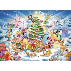 Navidad con Disney