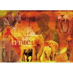 Impresiones Africanas