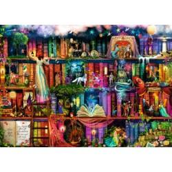 Biblioteca de Fantasía