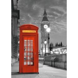 Casilla Telefónica de Londres
