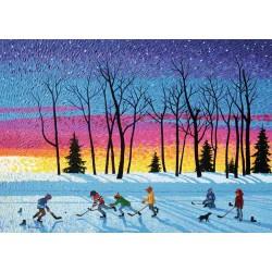 Colección Canadiense:...