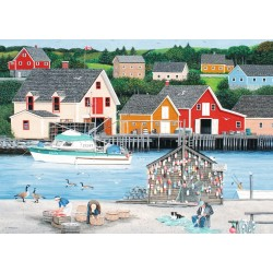 Colección Canadiense: Casas...