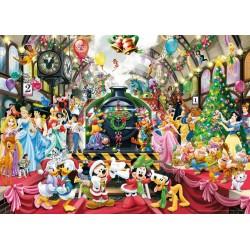Disney: Festejando la Navidad