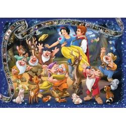 Disney: Blancanieves