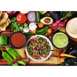 Colección México: Salsas