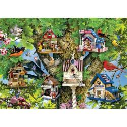 La Villa de los Pájaros