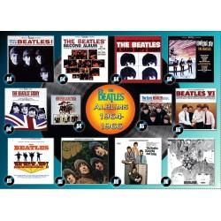 The Beatles: Álbumes
