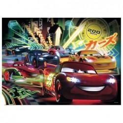 Disney: Cars Neón