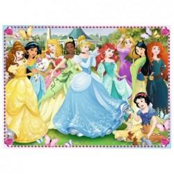 Disney: Todas las Princesas