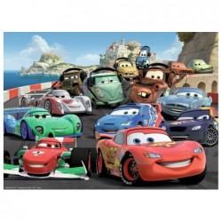 Disney: Cars en Carrera