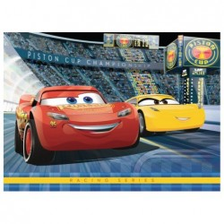 Disney: Cars 3 a la Carrera