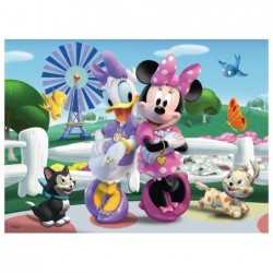 Disney: Minnie y Daisy