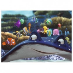 Disney: Buscando a Nemo
