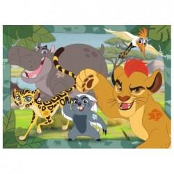 Disney: La Guardia del León