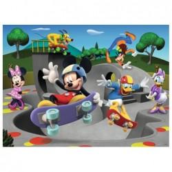 Disney: Mickey sobre Ruedas