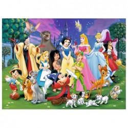 Disney: Personajes Clásicos