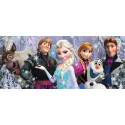 Disney: Los Personajes de...