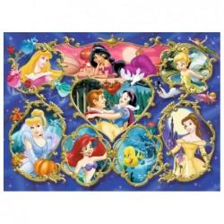 Disney: Galería de Princesas