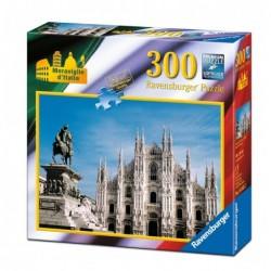 Maravillas de Italia: Milán