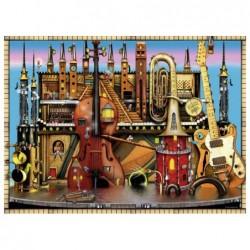 Castillo Musical