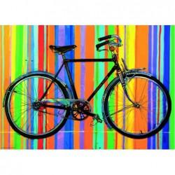 Bicicleta de Lujo