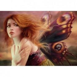 Mélanie Delon: Mariposa