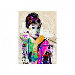 Johnny Cheuk: Audrey