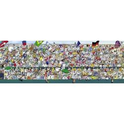 Blachon: Fanáticos del Deporte
