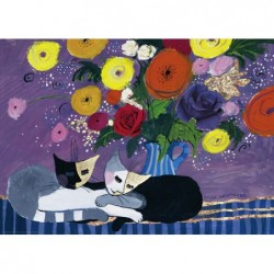 Rosina Wachtmeister: ¡Que...