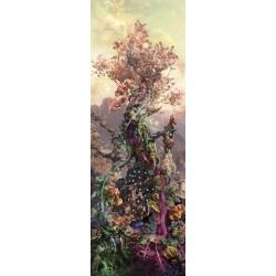 Andy Thomas: El Árbol Mágico