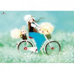 Kori Kumi: Summertime