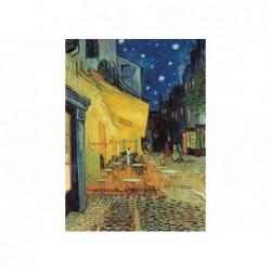 Van Gogh: Café De Noche