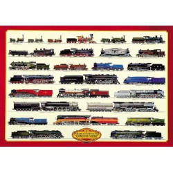 Locomotoras A Vapor