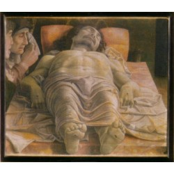 Mantegna: Cristo Muerto