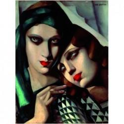Tamara De Lempicka: El...
