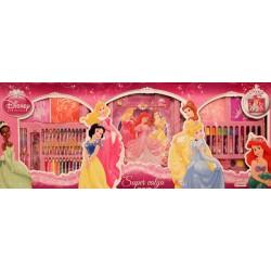 Kit De Arte Princesas
