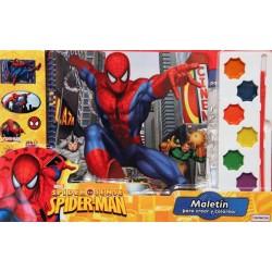 Maletín Para Crear Spiderman