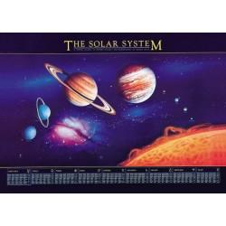 1000pz. - Sistema Solar