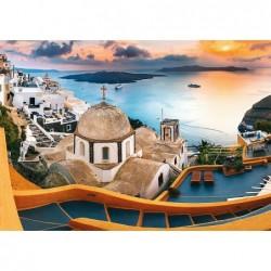 Santorini de Ensueño
