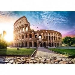1000pz. - El Coliseo al Sol