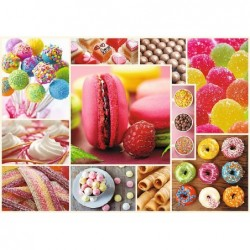 Collage de Caramelos