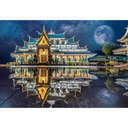 Wat Pa Phu Kon, Tailandia