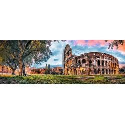 1000pz. - El Coliseo al...