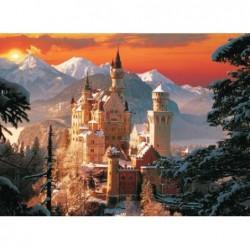 Castillo de Neuschwanstein...