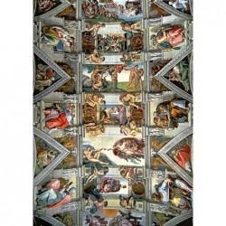 La Capilla Sistina, Vaticano