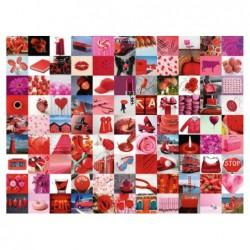 99 Hermosas Cosas Rojas