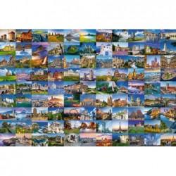 99 Hermosos Lugares de Europa